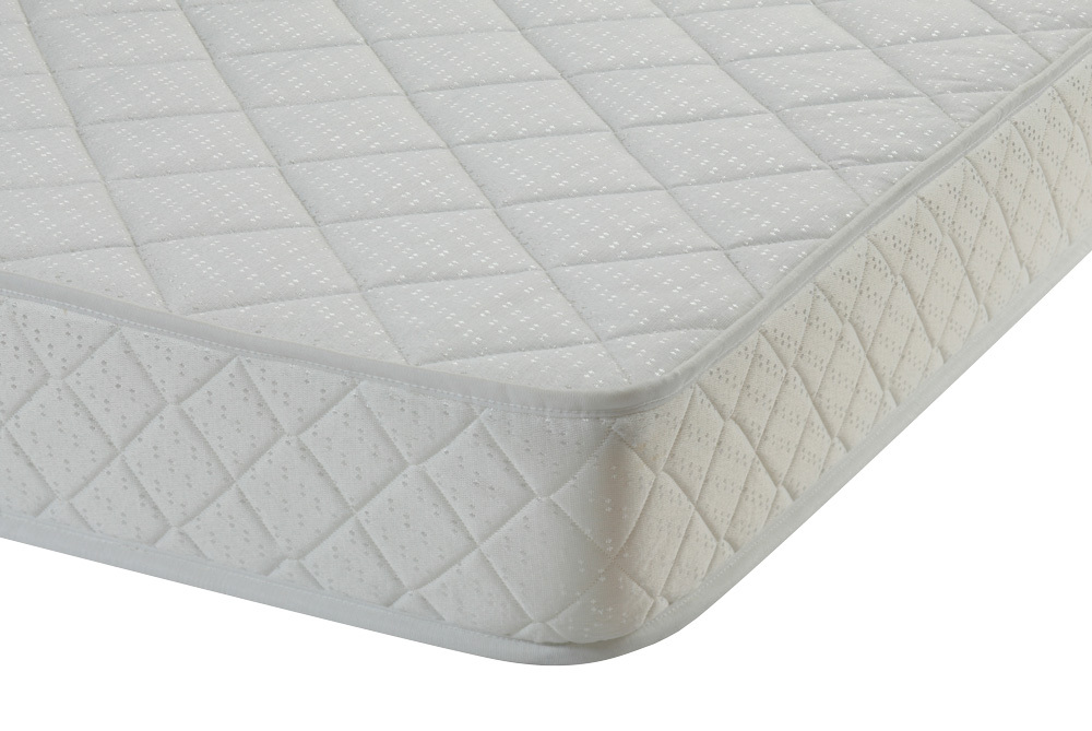 Relyon Firm Support Mattress, Superking