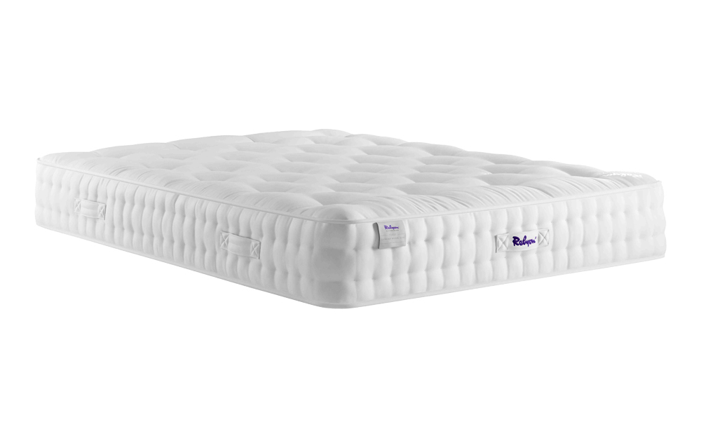 Relyon Luxury Wool 2150 Pocket Mattress, King Size