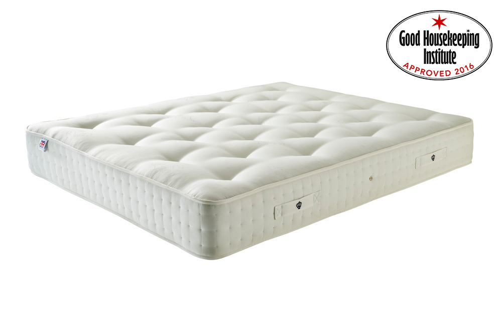 Rest Assured Boxgrove 1400 Pocket Natural Mattress, King Size £449.95