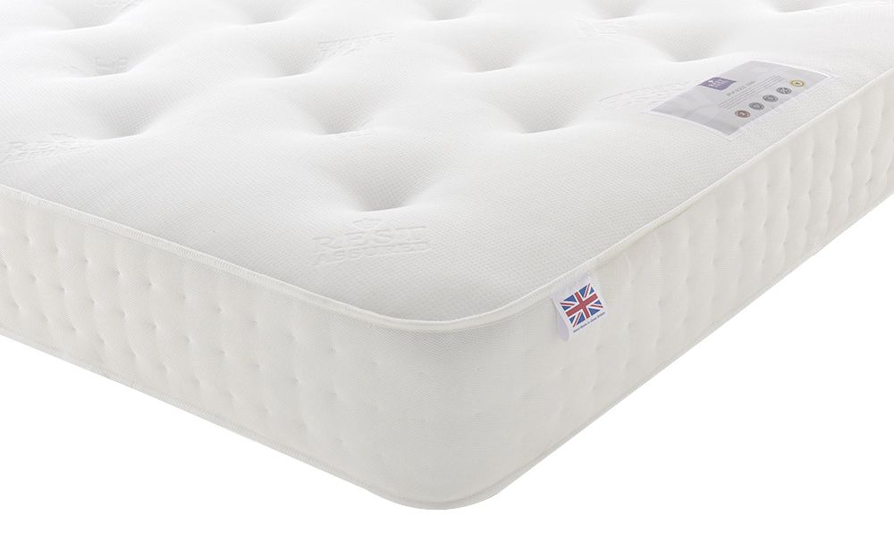 Rest Assured Novaro 1000 Pocket Ortho Mattress Mattress