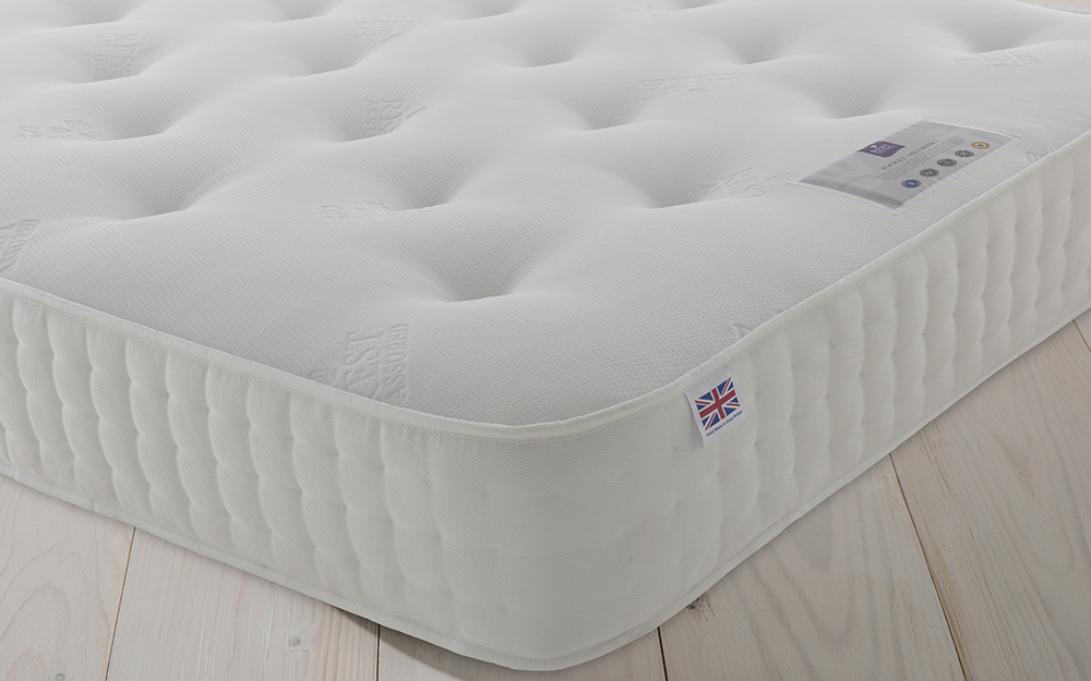 Rest Assured Venice 1400 Pocket Ortho Mattress, Single £234.95