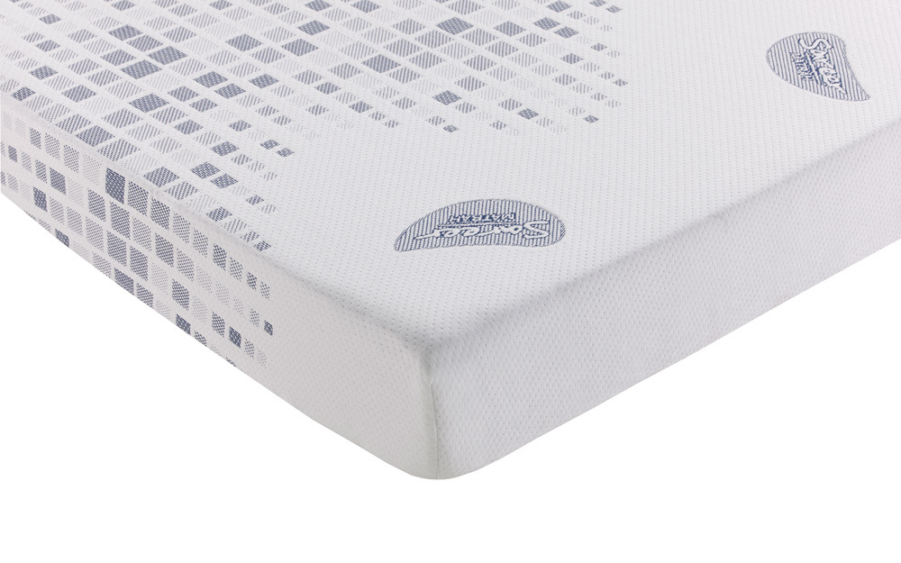 Sareer Gel Memory Foam Mattress, Small Double