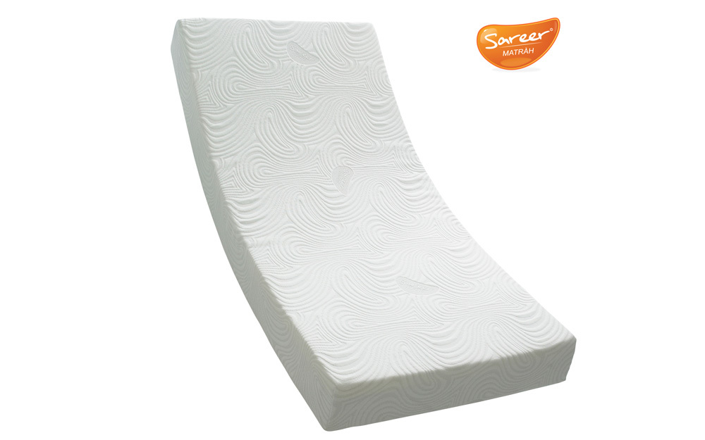 Sareer Latex Foam Mattress Mattress Online