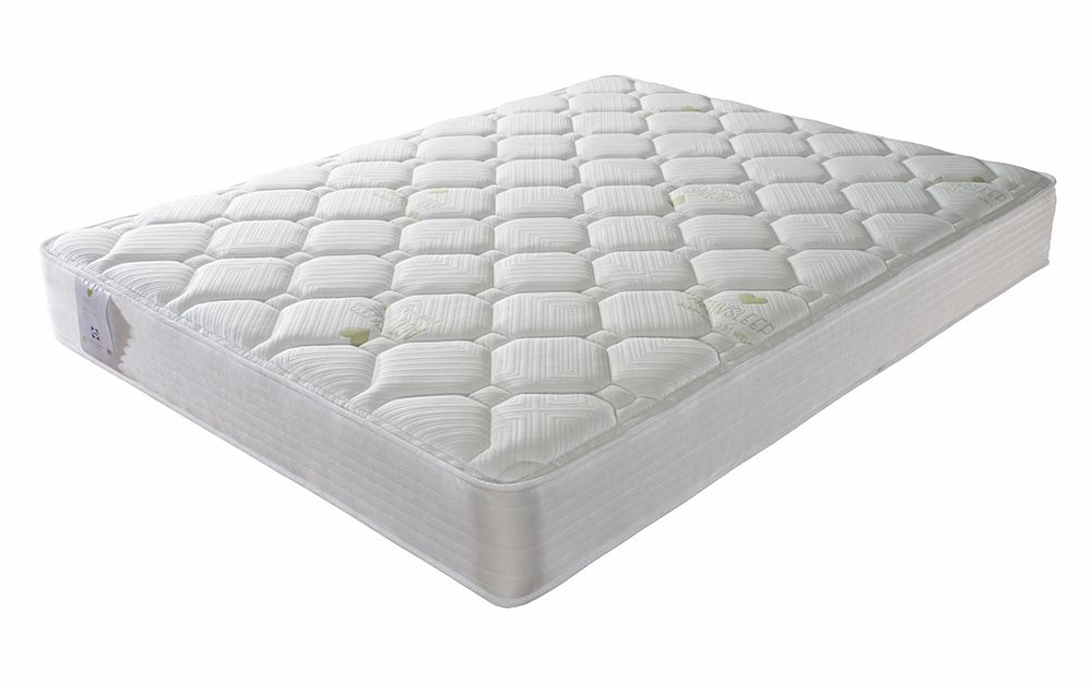 Sealy Activsleep Ortho Posture Firm Support Mattress, Single