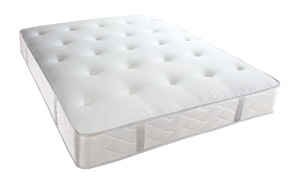 Sealy Alderney 1000 Pocket Geltex Mattress, Single £399.95