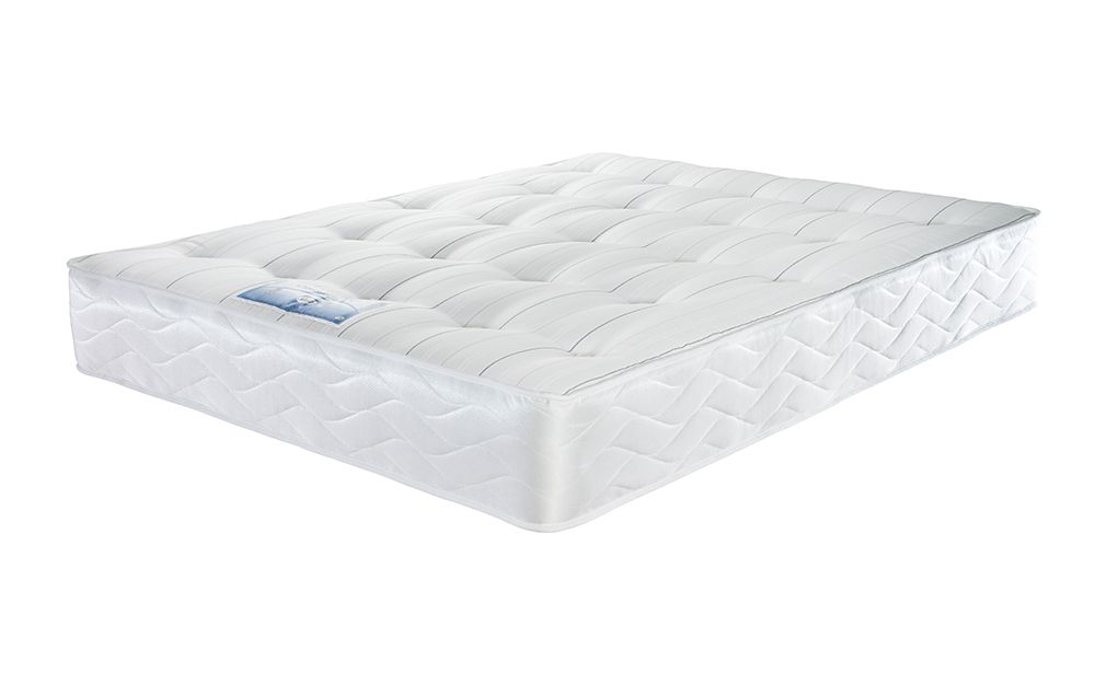 The Sealy Posturepedic Aspen is a firmly supportive orthopaedic mattress