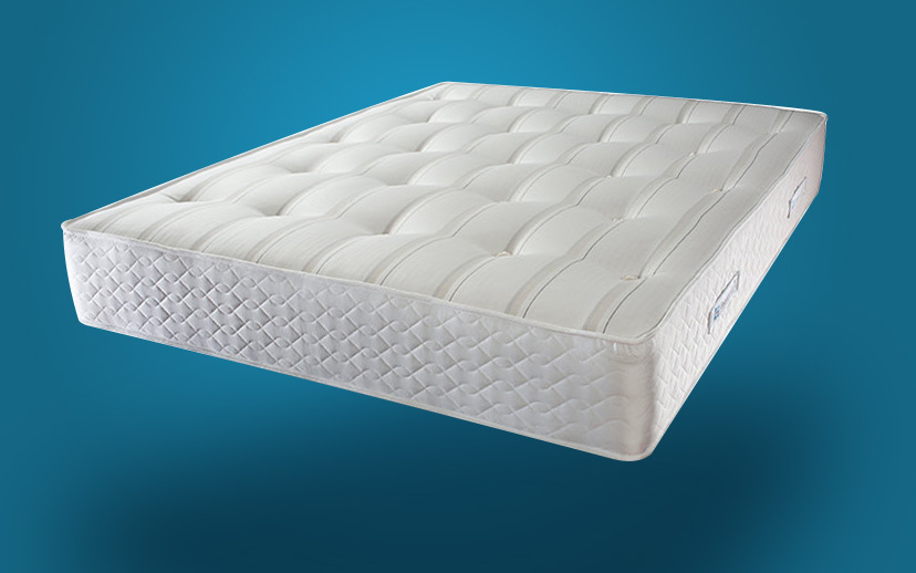 Sealy Posturepedic Pearl Elite Divan Bed