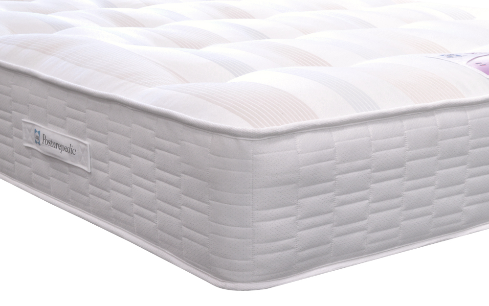 Sealy Posturepedic Backcare Extra Firm Mattress Mattress