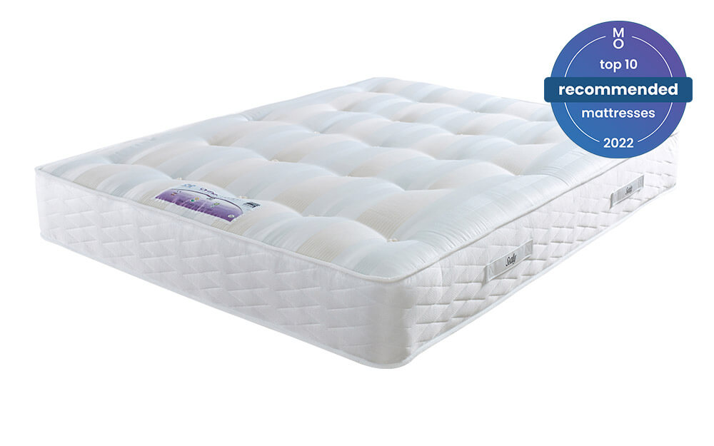 Sealy Posturepedic Backcare Extra Firm Mattress