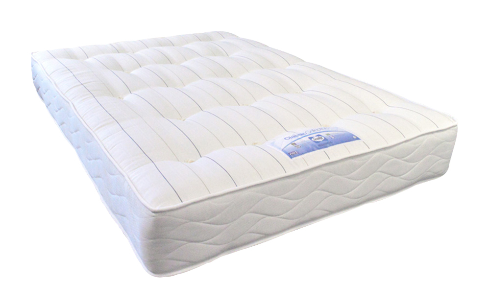 Sealy Posturepedic Bluebell Mattress, Superking