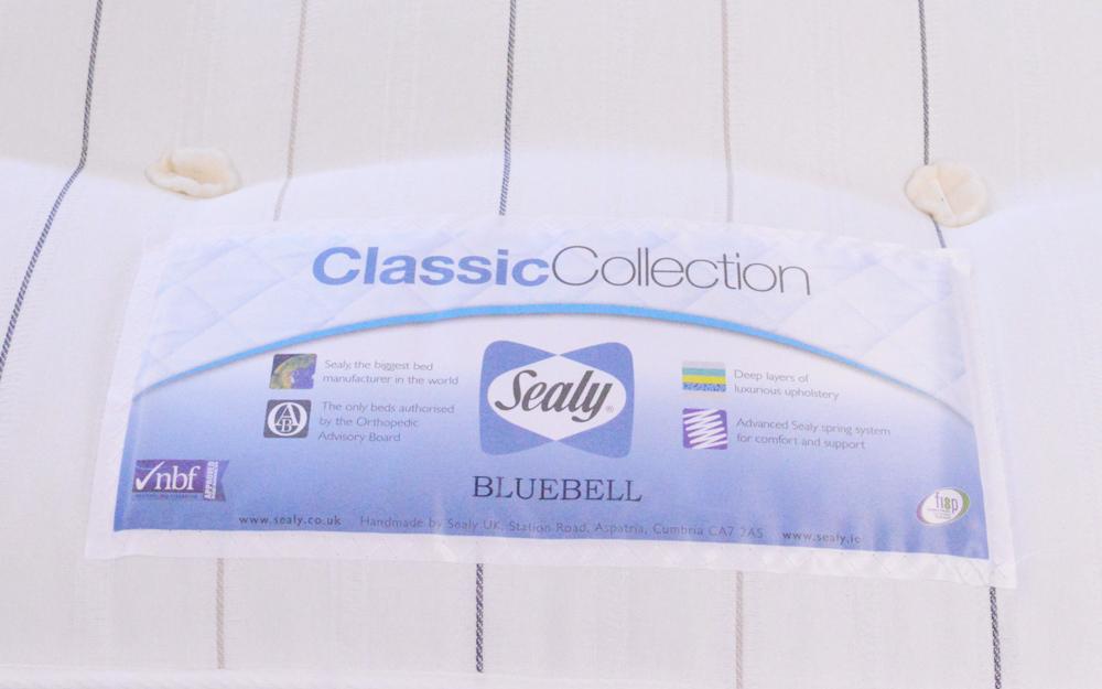 Sealy Posturepedic Bluebell Mattress Mattress Online