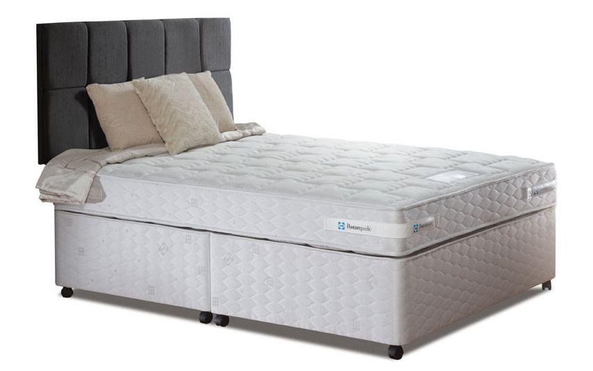sealy derwent firm contract mattress read reviews - Sealy Mattress