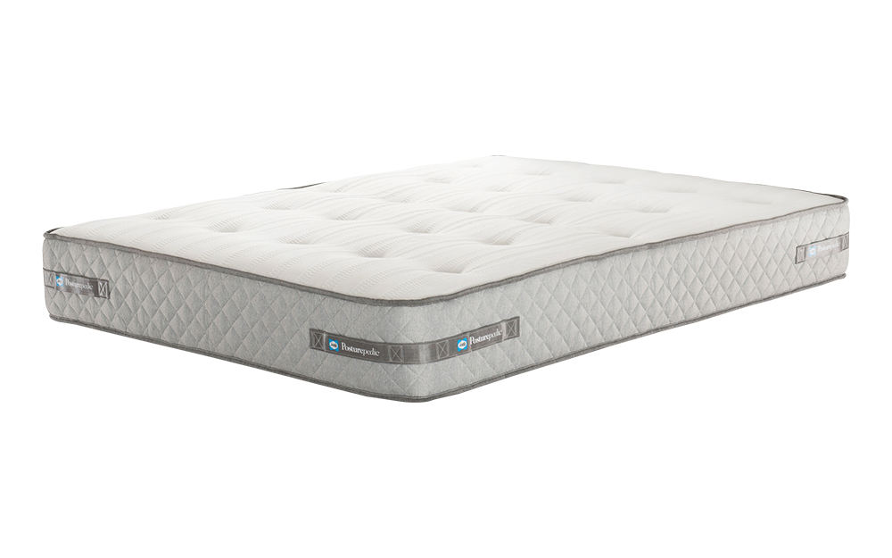 Sealy Posturepedic Geltex Ortho 1400 Pocket Mattress