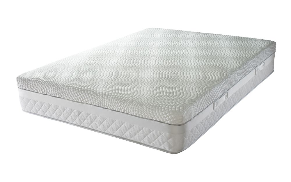 Sealy Hybrid Perfection Geltex 2200 Pocket Mattress, Single £649.95