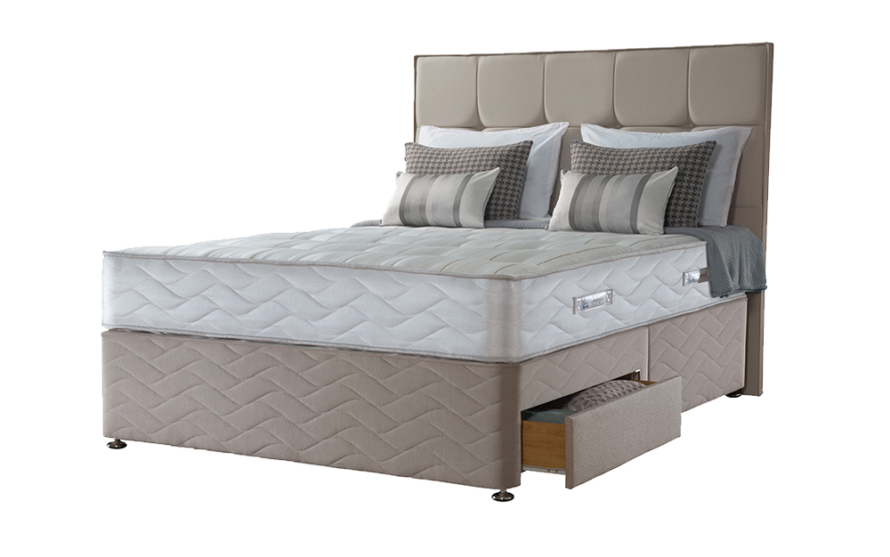 Sealy Posturepedic Pearl Elite Divan Bed Mattress Online