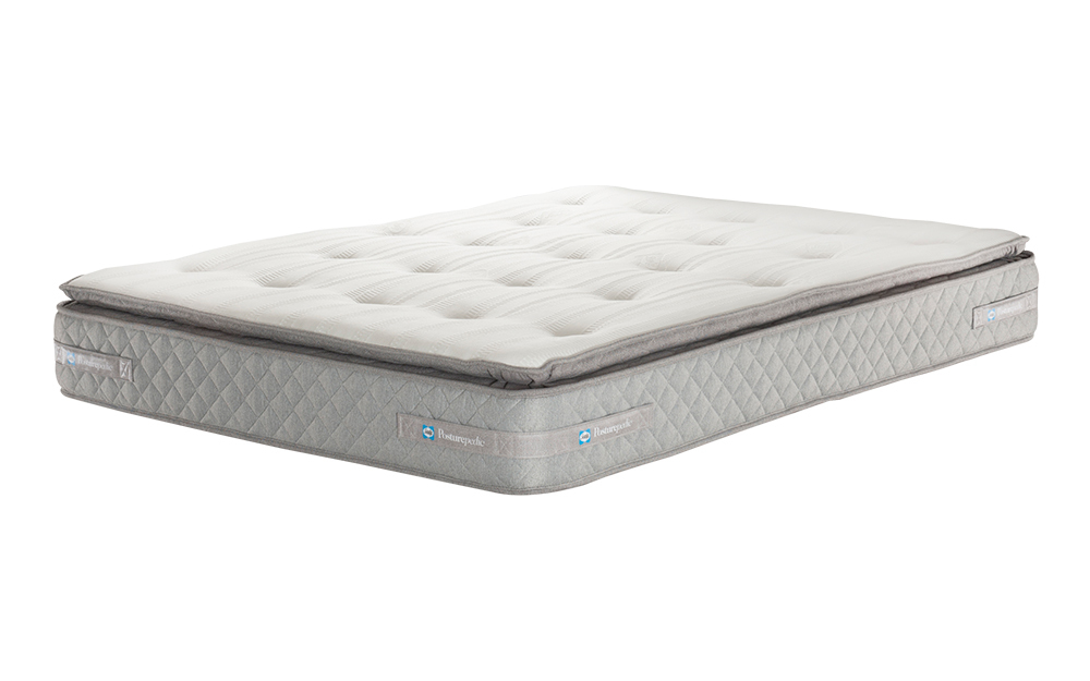 Sealy Posturepedic Pillow Ortho 1400 Pocket Mattress