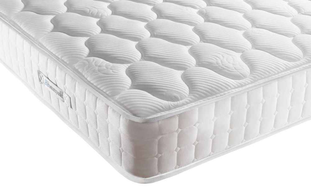 Sealy Posturepedic Pure Charisma 1400 Pocket Memory Mattress, Single