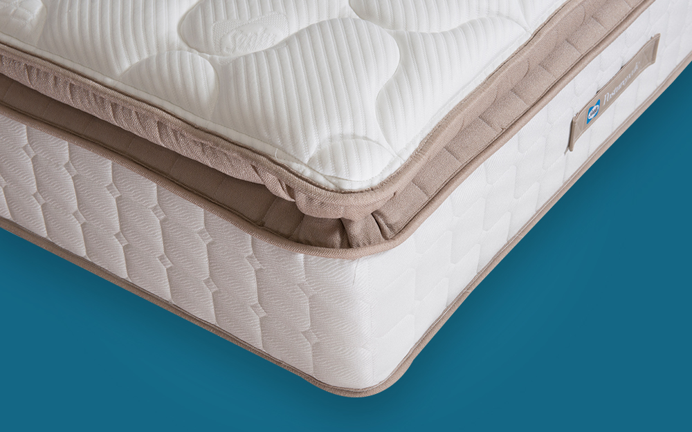 Sealy Royale Geltex 2200 Pocket Mattress Mattress Online