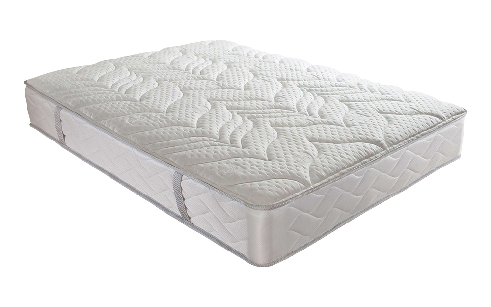 Sealy Sark 1000 Pocket Geltex Mattress, Single