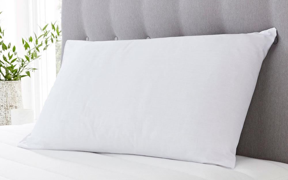 silentnight anti snore pillow mattress online. Black Bedroom Furniture Sets. Home Design Ideas