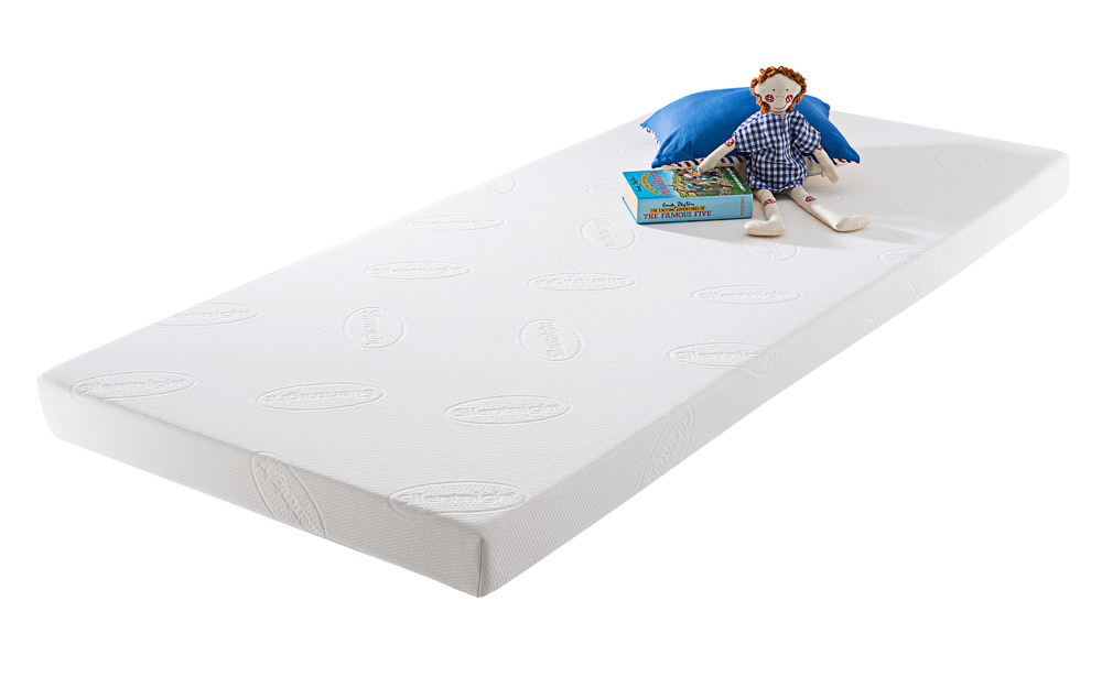 Silentnight Foam Bunk Mattress, Single