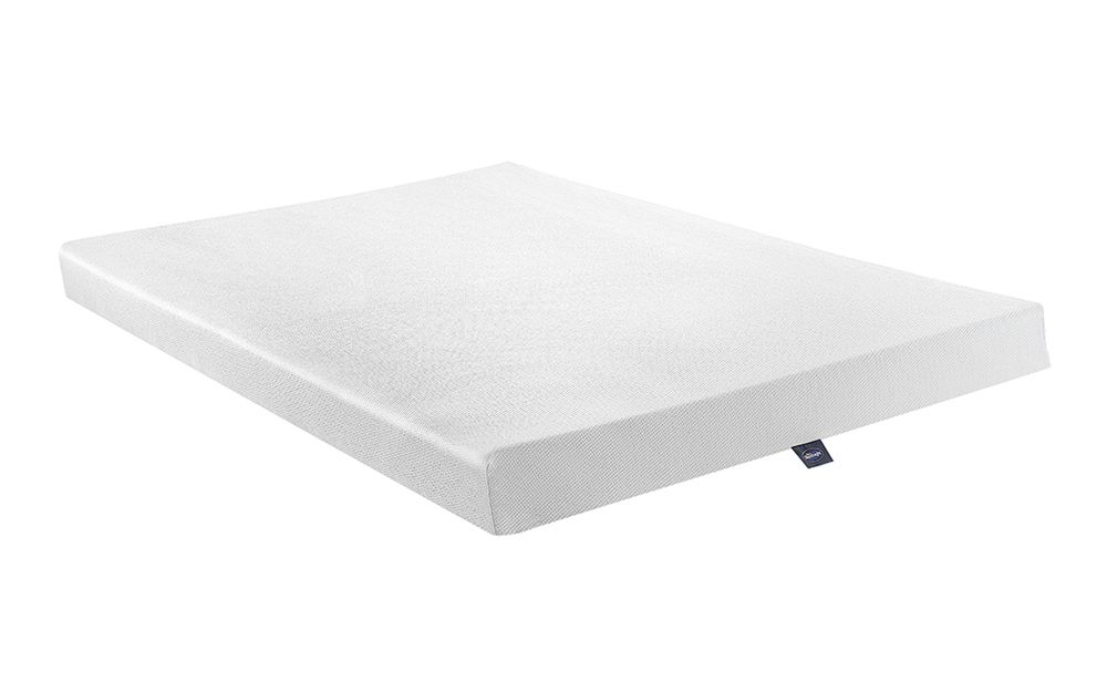 Silentnight Comfortable Foam Mattress, Double