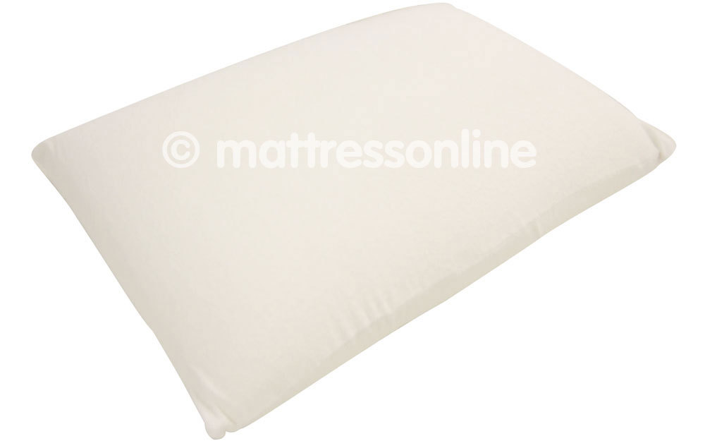 Silent Night Traditional Memory Foam Pillows : Silentnight Impress Deluxe Memory Foam Pillow - Mattress Online