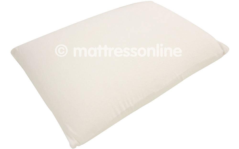 Silentnight Impress Deluxe Memory Foam Pillow - Mattress Online