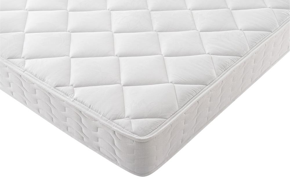 silentnight sancerre easy care miracoil mattress. Black Bedroom Furniture Sets. Home Design Ideas