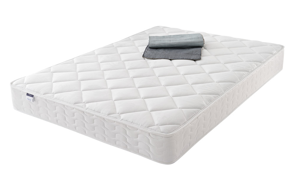 Silentnight Sancerre Easy Care Miracoil Mattress King Size For