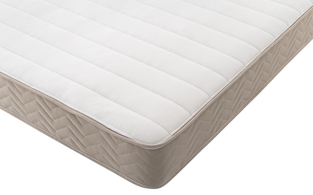 Silentnight Seoul Miracoil Memory Mattress, Small Double