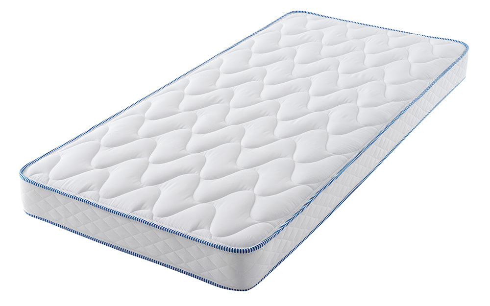 Silentnight Sprung Bunk Mattress, Small Single