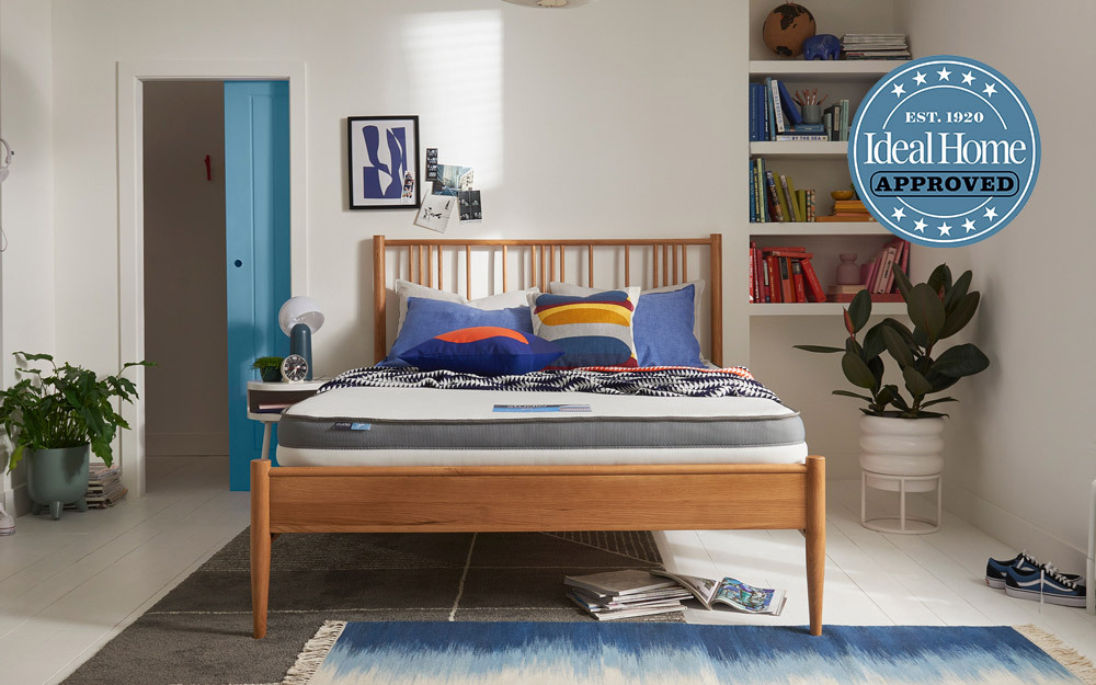 Silentnight Studio Gel Mattress, Double