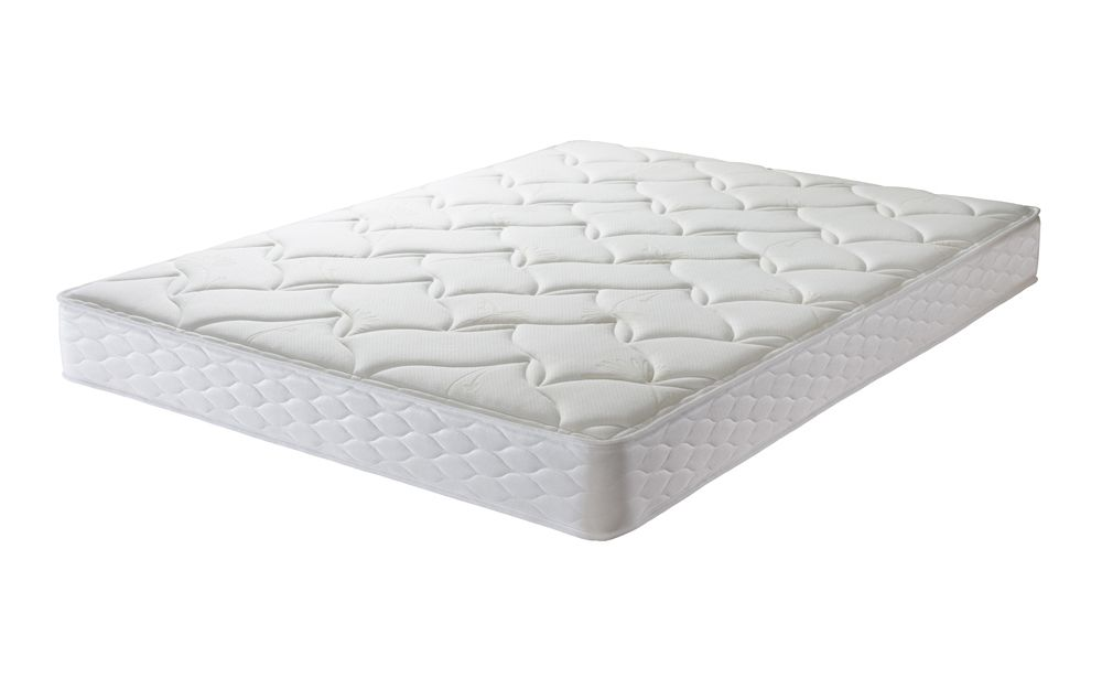 Simply Sealy 1000 Pocket Memory Mattress, Single