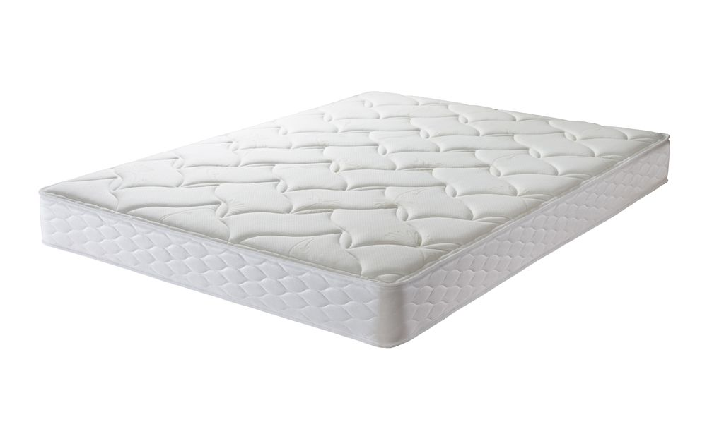 Simply Sealy Memory Mattress, Single