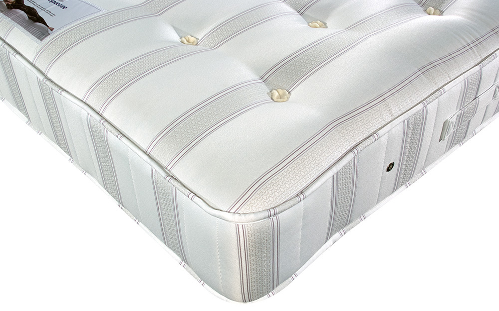 Sleepeezee Amethyst 1000 Pocket Mattress