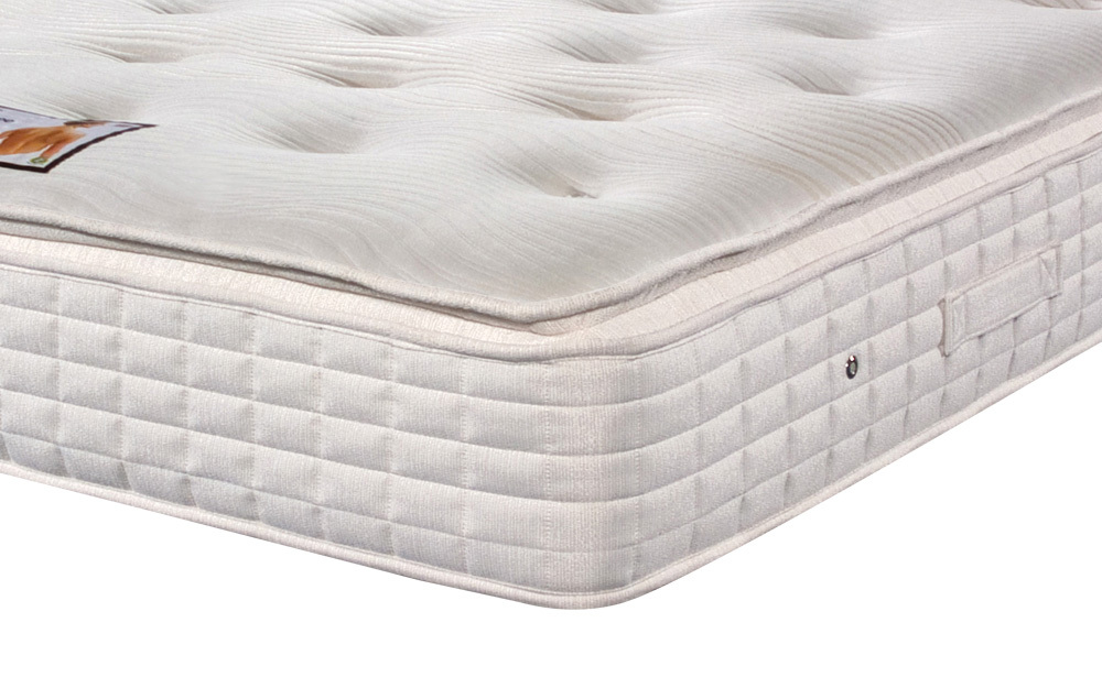 Sleepeezee Backcare Superior 1000 Pocket Mattress