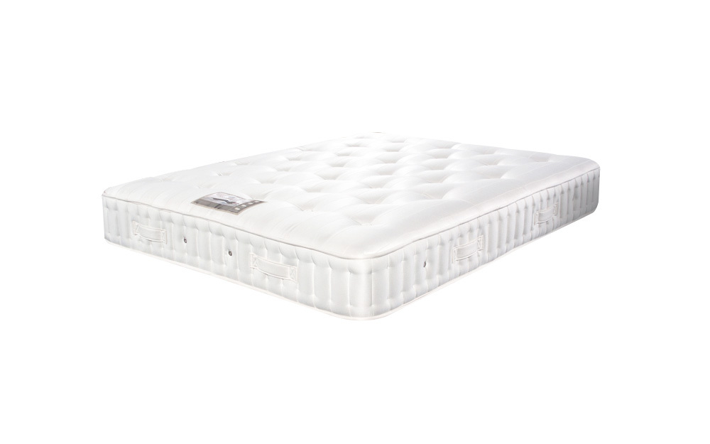 Sleepeezee Hotel Edwardian 2000 Pocket Contract Mattress