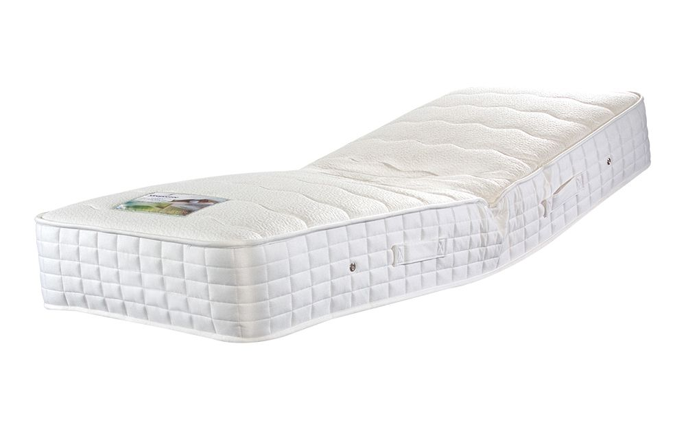 Sleepeezee Cool Comfort Memory Adjustable Mattress