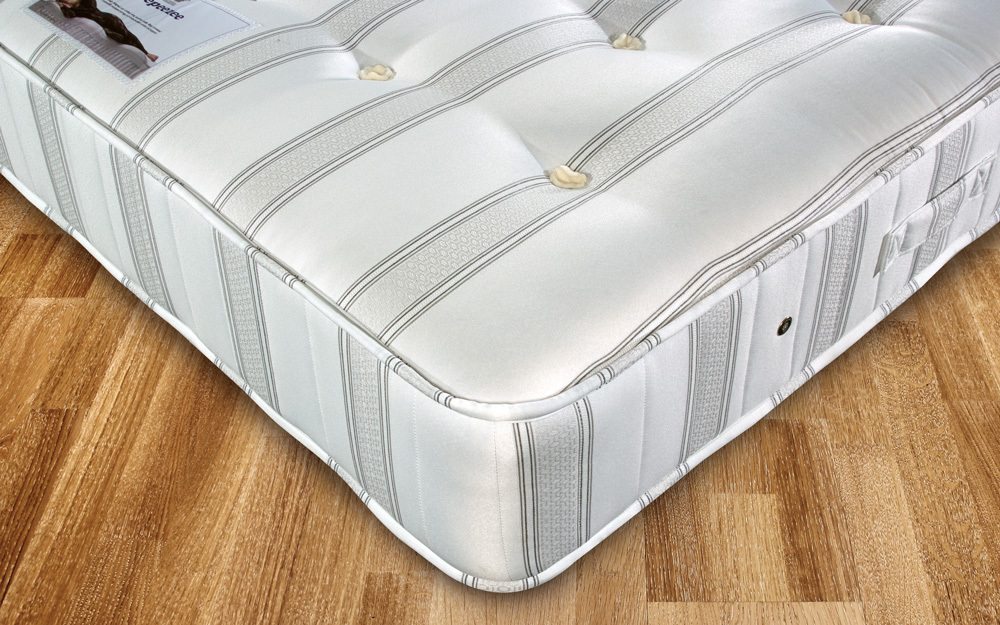 Sleepeezee Diamond 2000 Pocket Mattress