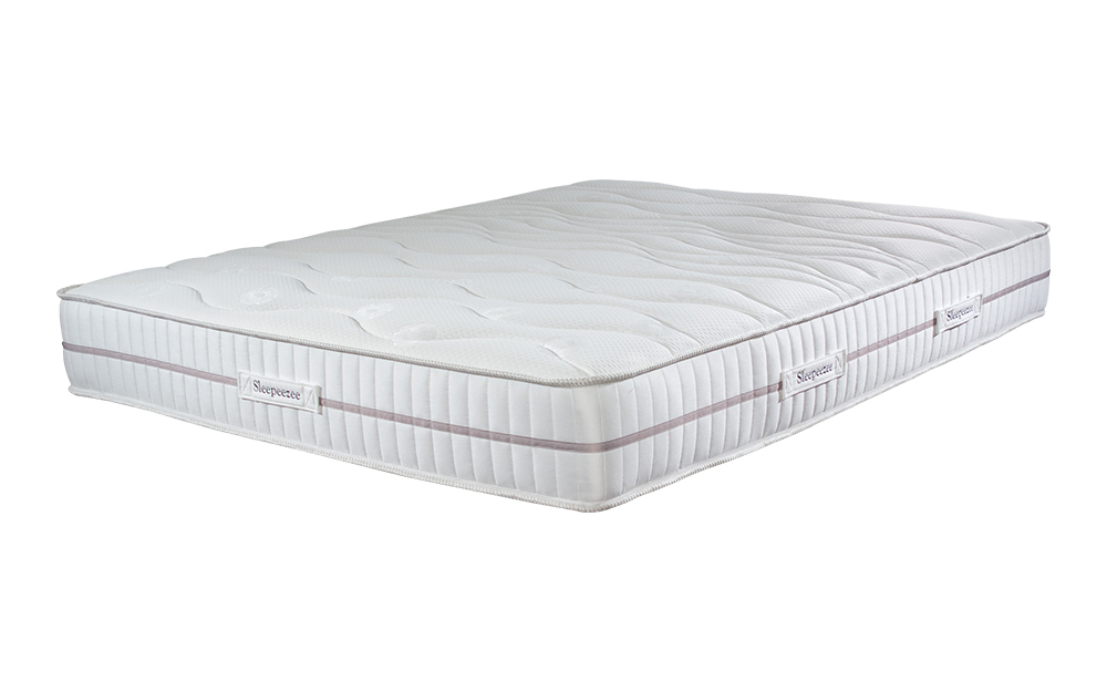 Sleepeezee Hybrid 2000 Pocket Gel Mattress, Single for £399.95