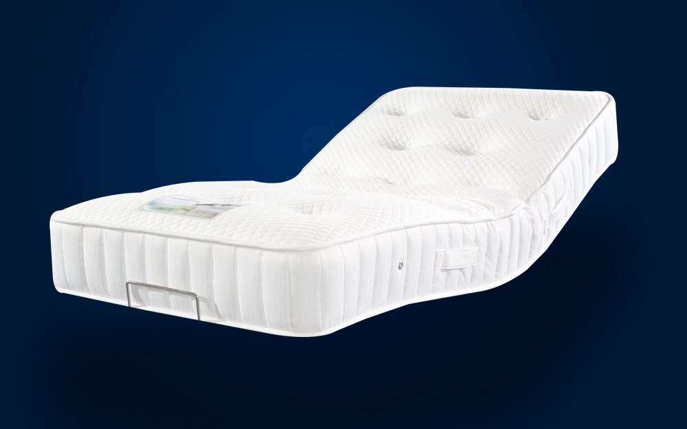 Sleepeezee Latex 1200 Adjustable Mattress