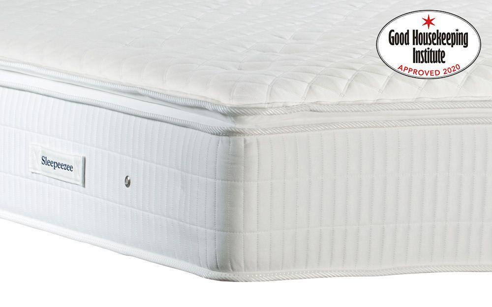 Sleepeezee Poise 3200 Pocketgel Mattress Mattress Online