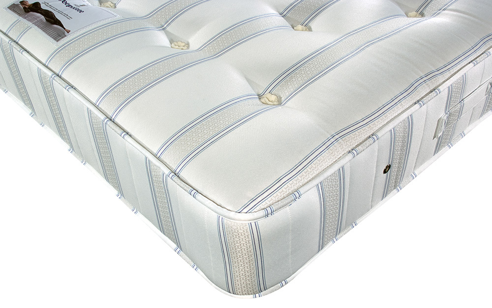 Sleepeezee Sapphire 1400 Pocket Mattress, Single