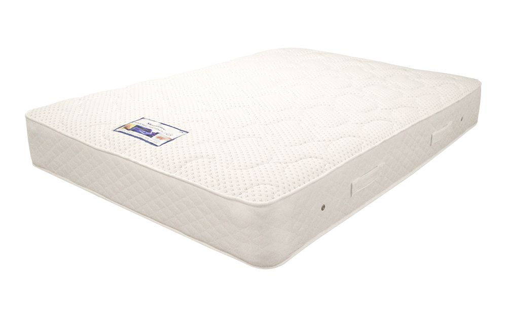 Sleepeezee Memory Comfort 2000 Pocket Mattress, Single