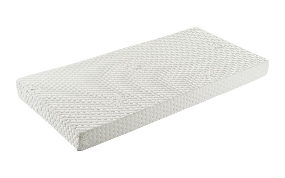 Comfort Firm Mattress, Single