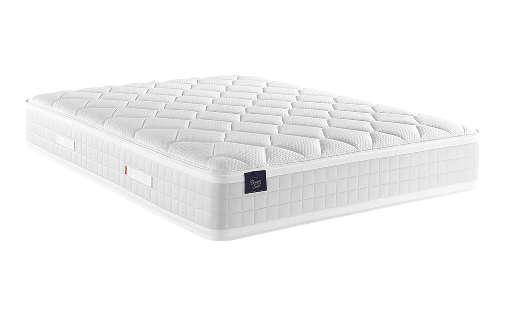 Slumberland Bronze Seal 1800 Pocket Mattress, Single £499.95