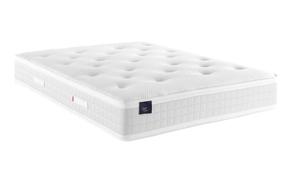 Slumberland Copper Seal 1600 Pocket Mattress, Double £599.95