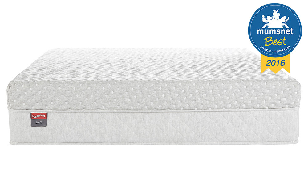 Slumberland Grace 2750 Pocket Mattress, Single