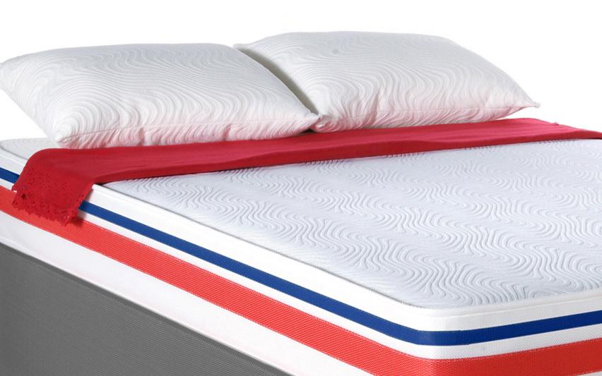 Sports Therapy Pillow Mattress Online